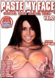 Paste My Face Vol. 2 Porn Movie