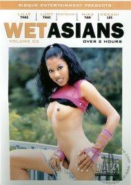 Wet Asians Vol. 3 Porn Movie