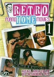 Retro Porno Home Movies 1 Porn Movie