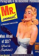 Mr. Annual Porn Movie