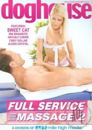 Full Service Massage 2 Porn Movie