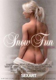 Snow Fun Porn Movie