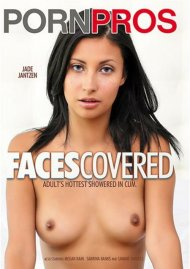 Faces Covered Porn Video