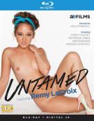 Untamed (Blu-ray + Digital 4K) Blu-ray