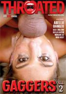 Gaggers Vol. 2 Porn Movie