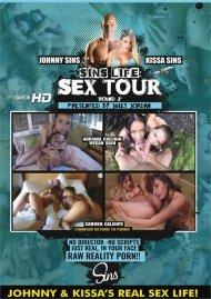Sins Life: Sex Tour Round 2 Porn Movie