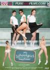 My Schoolgirl Stepsister Boxcover