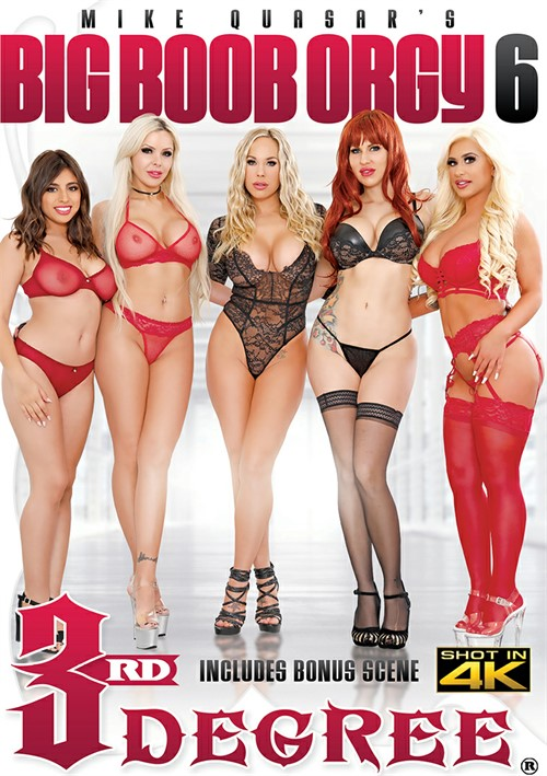 Big boob orgy dvd like it!!! good