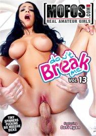Dont Break Me Vol. 13 Movie