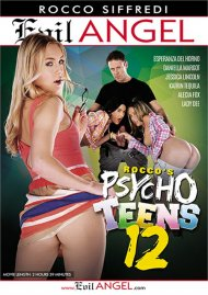 Rocco's Psycho Teens 12 streaming porn video from Evil Angel.