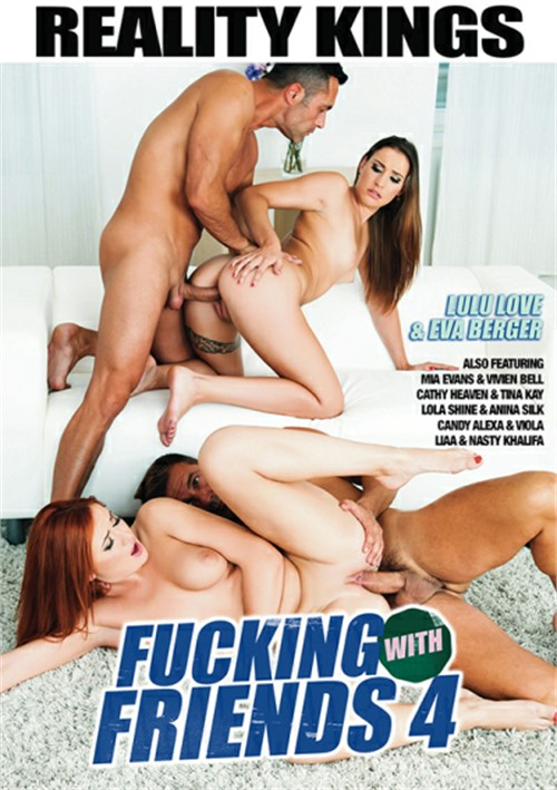 Fucking With Friends 4 (2018)