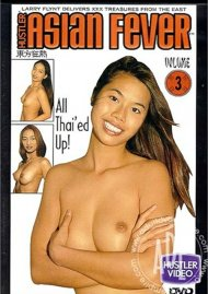 Asian Fever 3 Porn Movie