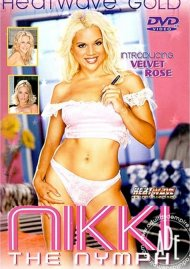Nikki The Nymph Porn Movie