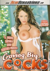 Craving Big Cocks Porn Movie