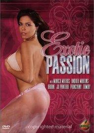 Exotic Passion Porn Movie