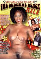 Original Black M.I.L.F., The Porn Movie
