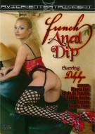 French Anal Dip Porn Movie