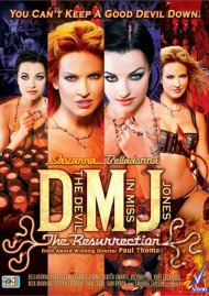 Devil In Miss Jones, The: The Resurrection Porn Movie