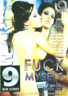 Fuck Myself Porn Video