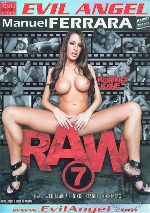 Raw 7