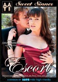 Escort, The Porn Movie