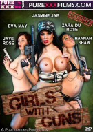 Girls With Guns Porn Video