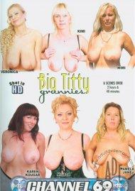 Big Titty Grannies Porn Movie