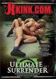Ultimate Surrender Vol. 4 Porn Movie