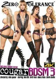 Cougar BDSM 3 Porn Movie