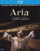 Aria: 30th Anniversary Edition Blu-ray Movie