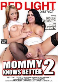 Mommy Knows Better 2 Porn Movie