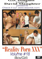 Reality Porn XXX Volume #18 Porn Video