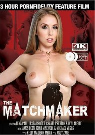 The Matchmaker DVD porn movie from Porn Fidelity.
