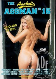 Assman #16 Movie