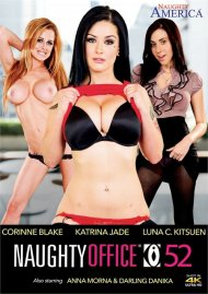 Naughty Office Vol. 52 Movie