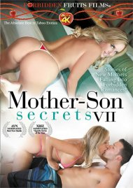 Mother-Son Secrets VII Porn Video