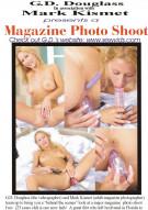 Magazine Photo Shoot Volume 166 Porn Video