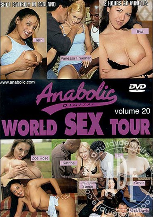 anabolic world sex tour