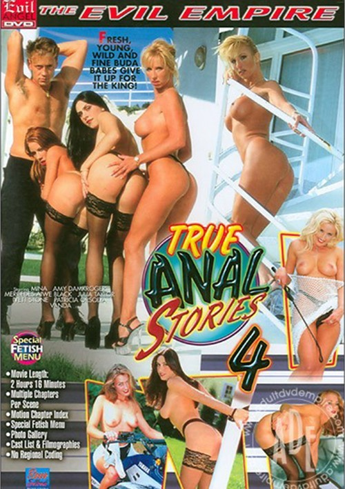 Has Rocco s true anal stories 14 tut nawty