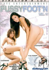 Pussy Footn 11 Porn Movie