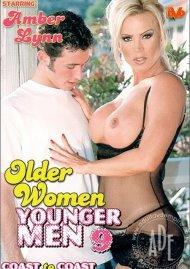 Older Women, Younger Men 9 Porn Movie