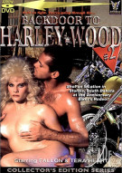 Backdoor to Harley-Wood #2 Porn Movie