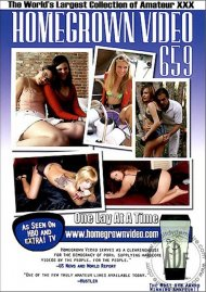Homegrown Video 659 Porn Movie