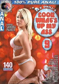Look Whats Up My Ass 9 Porn Movie