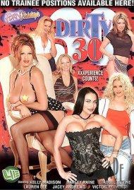 Dirty 30 Porn Movie