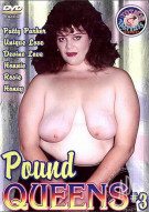 Pound Queens #3 Porn Movie