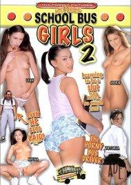 School Bus Girls 2 Porn Movie