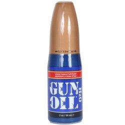 Gun Oil H2O - 2 oz. Sex Toy