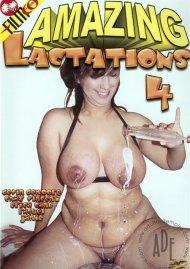 Amazing Lactations 4 Porn Video