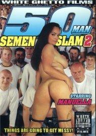 50 Man Semen Slam 2 Porn Movie